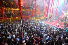 Discoteca Pachá Ibiza
