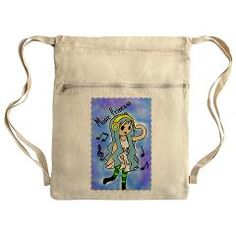 Music Princess Sack Pack > The Off-Beat Boutique