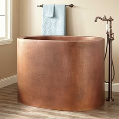 Japanese Soaking Tubs Soaking Tubs And Tubs On Pinterest
