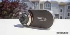 # pro dash cam # Full HD  # Speaker and Mic  # Front & rear Dual cams