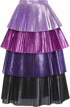 c067ead94 Delfi Collective Lauren Pleated Skirt Pleated Skirts, Volants, Lovely  Dresses, Hoodie, Trousers