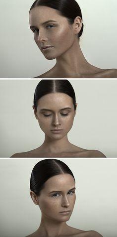 Model Ilka Marie Jensen