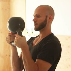 Kettlebell exercises will help you improve endurance, strength, and power in no time. Check out these five kettlebell moves for beginners from DailyBurn trainer Cody Storey.