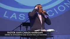Pastor Juan Carlos Harrigan l LA MANIFESTACION DE DIOS #PARTE1