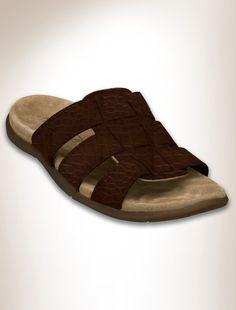 b68d37627020 Sperry® Largo Slides. Big And Tall StoresMen s SandalsMens Big And TallSperry  Top SiderSperrysMen Sandals