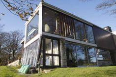 Farnley Hey Listed house