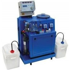 1000 images about chemical dosing controllers on Swimming pool chemical dosing system