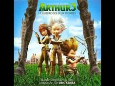 Arthur 3: The War of the Two Worlds Full Movie Stream Online