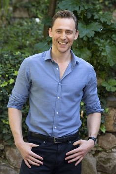 Tom Hiddleston @ the photocall for 'Crimson Peak' Le Jardin de Russie 28.9.2015 Rome, Italy Photo from http://www.weibo.com/torilla