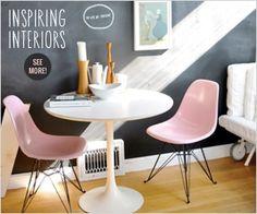 Inspiring Interiors / sfgirlbybay