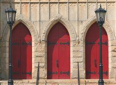 Trinity Lutheran Church, Greenville, SC