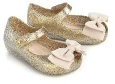Baby's & Toddler's Ultragirl Bow Mary Jane Flats #Baby #Toddler