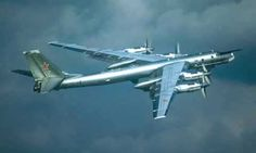 Tupolev Tu-95 (requested by toxiccow)