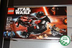 New LEGO Star Wars sets unveiled at Toy Fair New York 2016 [News] | The Brothers Brick | LEGO Blog