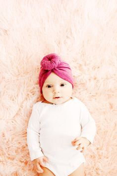 The top knot turban head wrap for babies and kids is a knit scrapbusting pattern that is so easy! Add a faux bun, try the bow variation or leave...