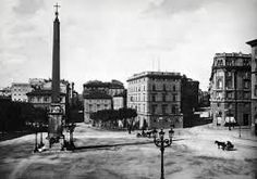 Piazza dell'Esquilino 1870 Best Cities In Europe, Vintage Images, Street View, City, Rome, Pictures, Vintage Pictures, Cities