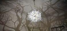 HildenDiaz Forest Lamp Shade