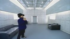 Jamiroquai - Virtual Insanity (Official Music Video) - YouTube