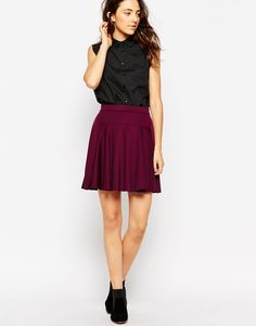 Image 1 of Pieces Skater Skirt - size 14/16