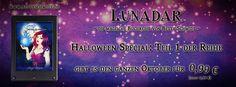 Bettys Welt: Halloween-Special: Lunadar 1 für 99 Cent
