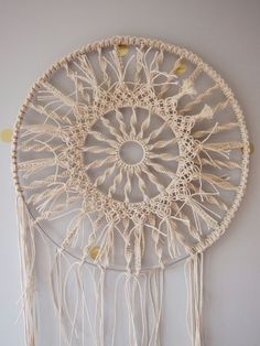 If you still haven't been cought up in the Macrame Madness then you don't know…