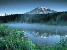 Mt Hood Territory