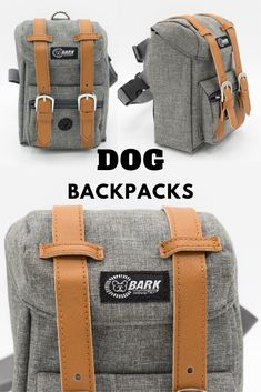 Stylish Dog Backpack Harness Stylish Dog Backpack Harness Perfect accessory for your beloved fur baby! Cute and functional dog backpack. Wear it as a harness, attach a leash and don't forget the amazing poop bag dispenser! Guess Backpack, Dog Backpack, Travel Backpack, Kanken Backpack, Herschel Rucksack, Dog Travel, Dog Carrier, Dog Harness, Backpacker