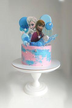 Snow Globes, Frozen, Cakes, Girls, Desserts, Food, Recipes, Toddler Girls, Kuchen