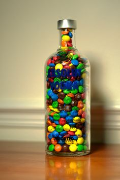 things to do with empty bottles