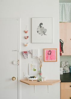 Nine New Small Space Seating, Storage & Surface Solutions Worth Trying