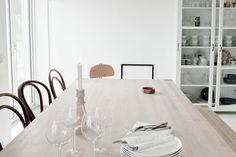 The house of blogger Annaleena - NordicDesign