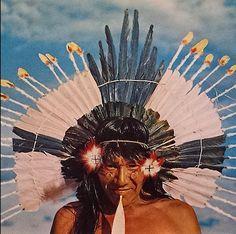 Native Faces