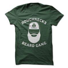 Roughneck Beard Gang