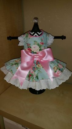Hey, I found this really awesome Etsy listing at https://www.etsy.com/ca/listing/227497966/english-garden-tea-party-dog-dress