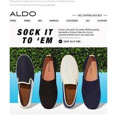 Aldo Shoes - Slip-on summer essentials! Nina Shoes, Aldo Shoes, Shoes Ads, Shoes Sneakers, Social Media Trends, Handbags For Men, Mondrian, Summer Essentials, Handbag Accessories