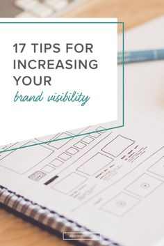 This year I decided I wanted to take things to the next level. So in this post, I'm sharing 17 tips that have all been inspired by the lessons learned so far while setting and working toward my 2017 goals. Branding Your Business, Business Marketing, Content Marketing, Creative Business, Business Tips, Online Business, Social Media Marketing, Personal Branding, Business Coaching