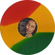 Bob Marley And The Wailers - Legend Jamaica Music, Bob Marley Legend, Peter Tosh, I See Red, Robert Nesta, Nesta Marley, Rare Vinyl Records, The Wailers, Island Records