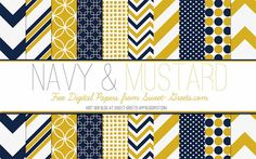 Navy-and-Mustard-Papers-Package