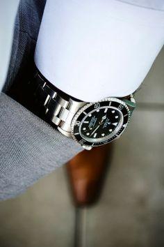 Men's fashion...