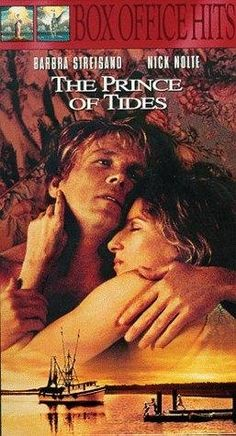 The Prince of Tides (1991)~From my mother I inherited a love of language and an appreciation of nature. She could turn a walk around the island into a voyage of purest discovery. As a child, I thought she was the most extraordinary woman on earth. I wasn't the first son to be wrong about his mother.