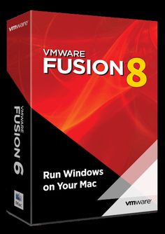 VMware Fusion 8 Crack Keygen Serial Number Free Download
