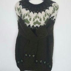 Knits, Crochet Top, Sewing, Knitting, Sweaters, Tops, Women, Fashion, Moda