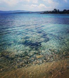 Waves, Beach, Outdoor, Sardinia, Vacation, Outdoors, The Beach, Outdoor Games, Outdoor Living