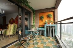 Rustic family veranda in Southeast Asia pictures 2016