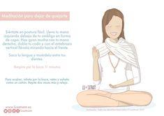 Meditación para dejar de quejarte, equilibra el sistema nervioso y aporta entendimiento y sabiduría.