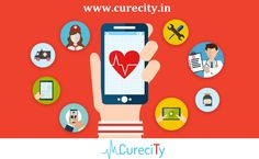 Get best doctors, clinics, hospitals and other healthcare professionals within your vicinity. It's free and running 24*7.