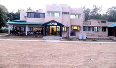 Jim corbett National Park - Book Dhikala Forest Rest House Online