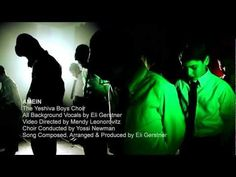 "The Yeshiva Boys Choir - ""Amein"" (A Cappella - All Sounds Made By Voice & Mouth)"