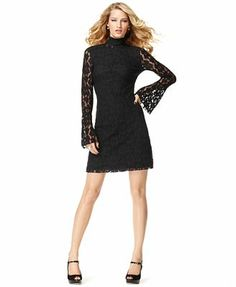 Just bought this dress by INC.International Concepts - Love it, stretchy & comfortable too!