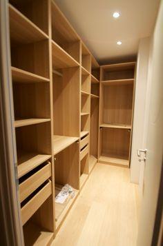 Simple Bildergebnis f r kleiderschrank nach mass Dressing Ikea Cubes et pain d u pice par AnnC sur ForumConstruire